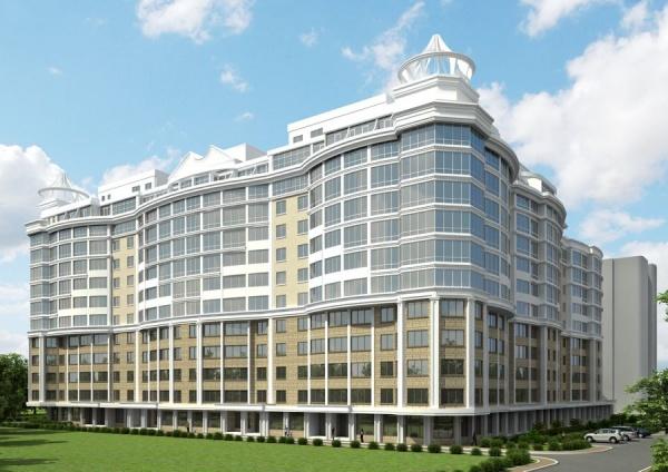 Жилой комплекс ЖК Аркадия хиллс, фото номер 7